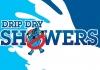 Drip Dry Showers