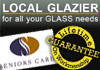 Local Glazier- Quality Service Offered For All Your Glass & Glazing Needs!