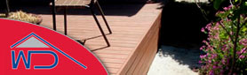 For all your Decking & Pergola needs at affordable prices!