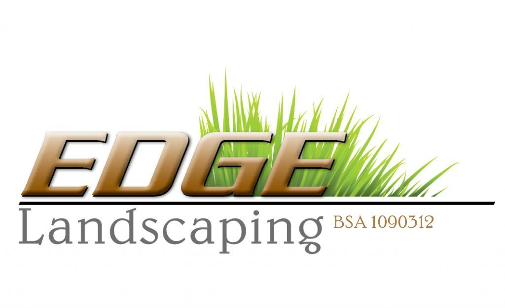 Edge Landscaping