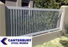 Fencing & Gates - Canterbury Steel Works