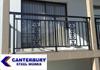 Balustrades & Handrails - Canterbury Steel Works
