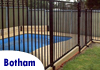 Botham Fencing & Bobcat Hire