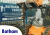 Botham Fencing & Bobcat Hire