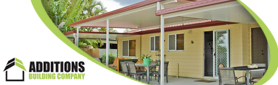 Enjoy the Outdoors with Quality Patios & Verandahs!