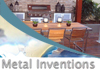 Metal Inventions
