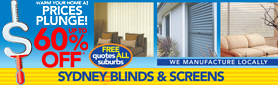 Up to 60% off our Range of Roller Blinds, Contact Us for a FREE Quote!