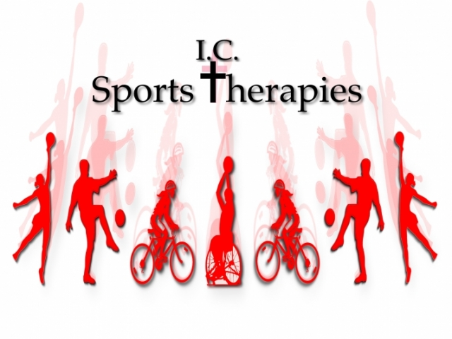 Click for more details about About IC Sports Therapies