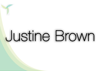 Click for more details about Justine Brown
