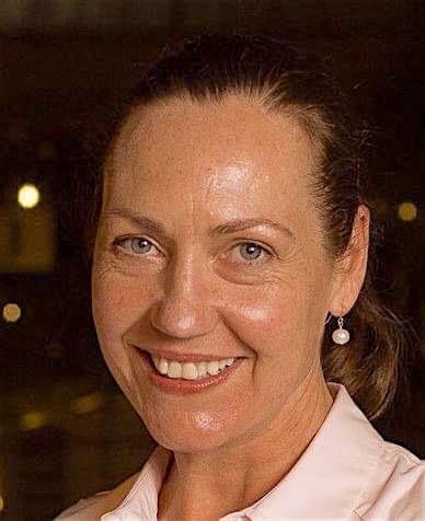 Donna Tranter