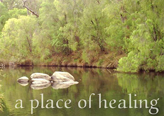 Click for more details about A Place of Healing