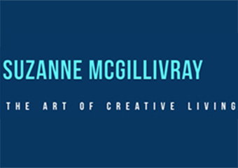 Click for more details about About Suzanne McGillivray - The Art of Creative Living