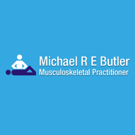 Michael R E Butler
