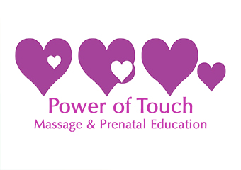 Click for more details about Power of Touch Massage & Prenatal Education