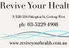 Click for more details about Revive Your Health