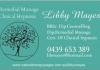 Libby Mayes