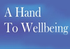 A Hand to wellbeing