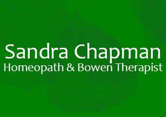 Click for more details about Sandra Chapman Homeopath