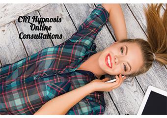 CRL Hypnosis