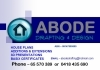 ABODE  Drafting and Design