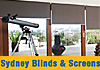 Sydney Blinds & Screens