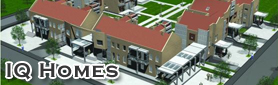 IQ Homes - Architectural Design