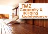 TMZ Carpentry & Building Maintenance