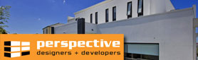 Perspective Designers + Developers - New Homes