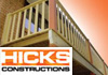 Hicks Constructions