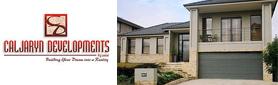 Caljaryn Developments - New Homes
