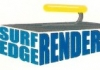 Surf Edge Rendering/Polished Plasters