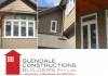 Glendale Constructions Builders Pty Ltd