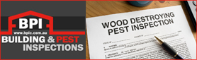 Country Building & Pest Inspections - Special Offer $595 inc GST!