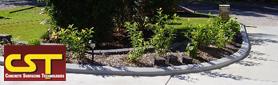 Concrete Kerbs & Kerbing