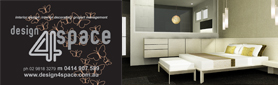 Design 4 Space - Interior Designers