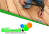 R F Boswell Landscaping & Outdoor Construction
