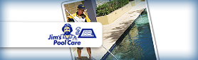 Jim's Pool Care - Pool Cleaning Service