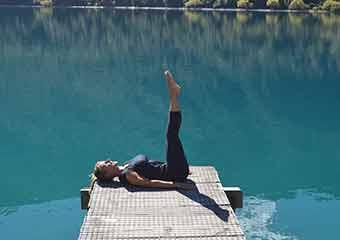 Pat 4 Pilates Yoga Fitness