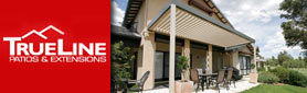 Specialists in Patios, Pergolas and Carports