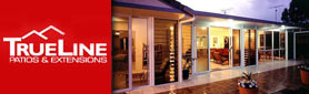 Trueline - Carports & Room Extensions