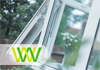 Energy Efficient, Double Glazed, PVC Casement Windows!!