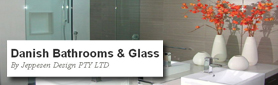 Bathroom Renovation & Frameless Glass Showerscreen Specialists