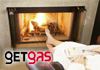 Keep Warm with Gas Heating, Heaters & Gas Log Fireplaces!