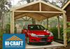 Hi-Craft - Carports