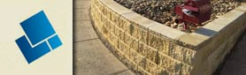 Dreamview - Retaining Walls