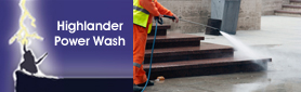 Providing A Wide Range Of Quality High Pressure Cleaning Services!