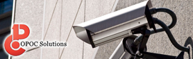 OPOC SOLUTIONS - Security Camera Installation