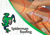 Spiderman Roofing