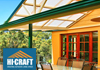 Hi-Craft pergolas and alfresco living