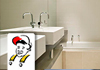Complete Bathroom Renovation Experts!